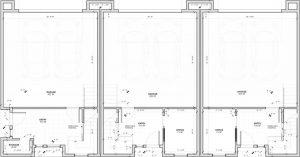 Granite Lofts First Floor Plan