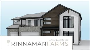 Luxury community located in Lehi. Pick your plot.