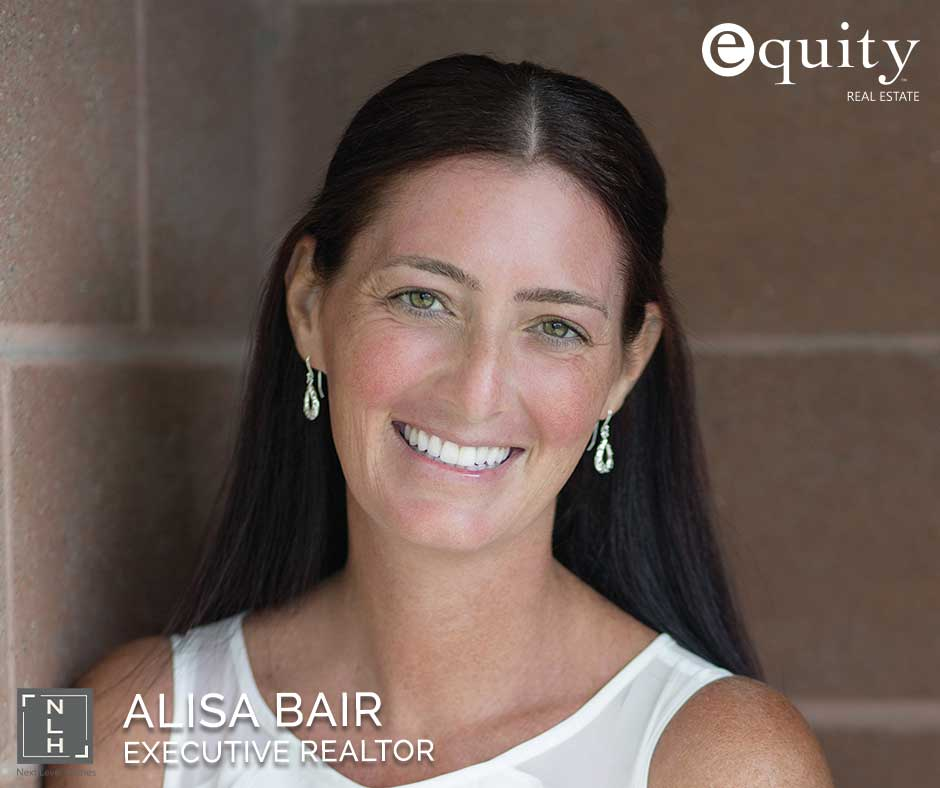 Alisa Bair, Executive Realtor