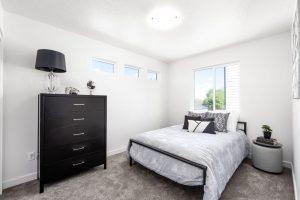 Granite Lofts bedroom