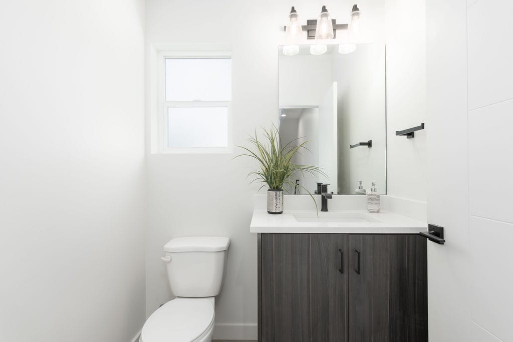 Granite Lofts Bathroom