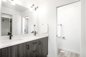 Granite Lofts bathroom