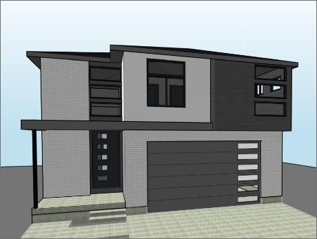 Essex rendering