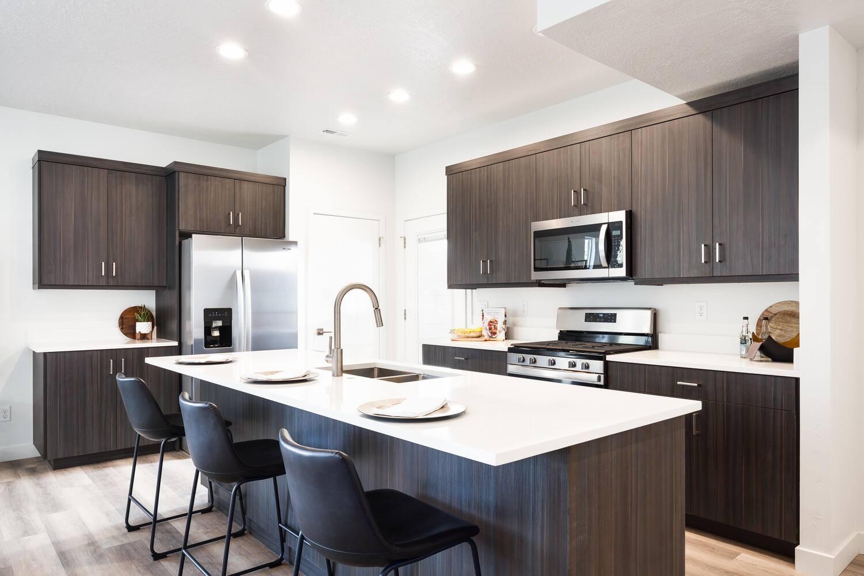 Granite Lofts Kitchen 3