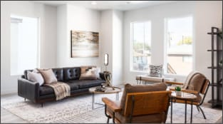Granite Lofts Living2