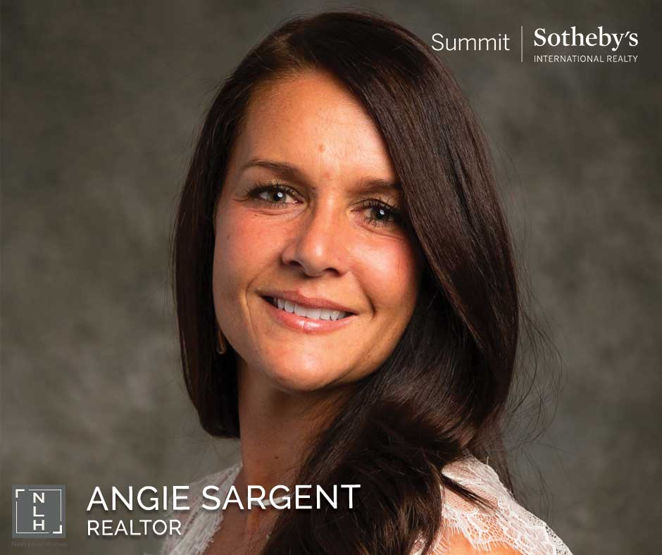 Angie Sargent Realtor