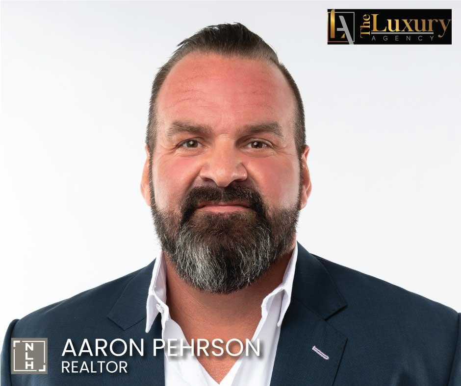 Aaron Pehrson, Luxury Realty