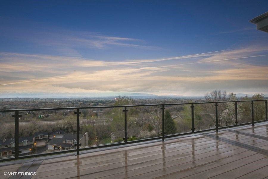 Silverhawk Views