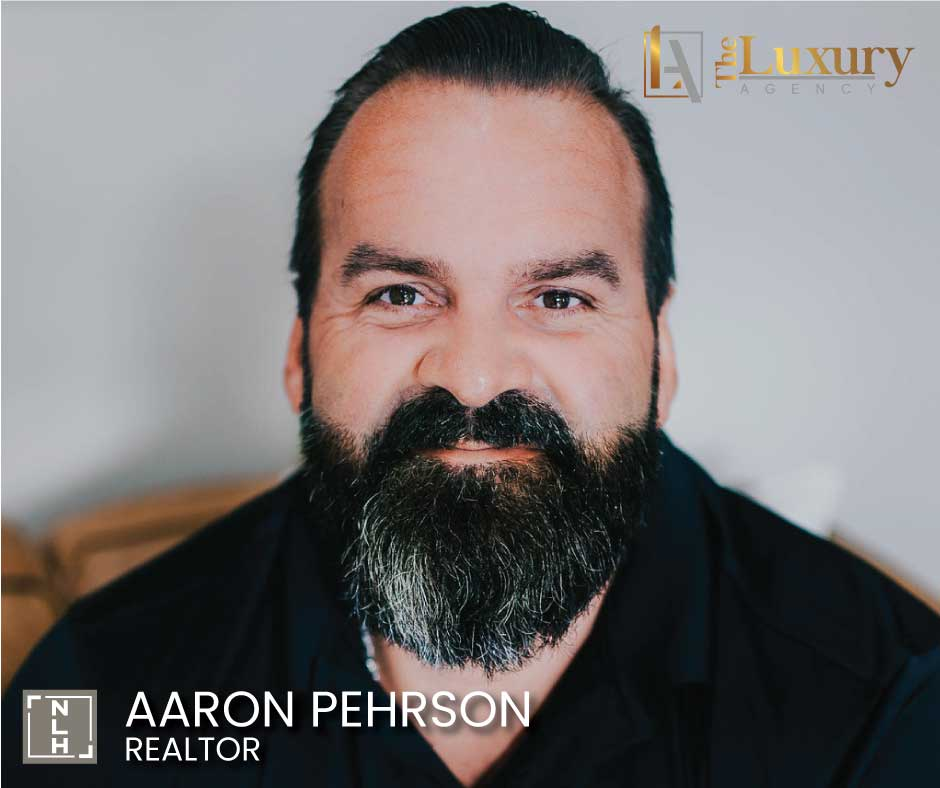 Aaron Pehrson