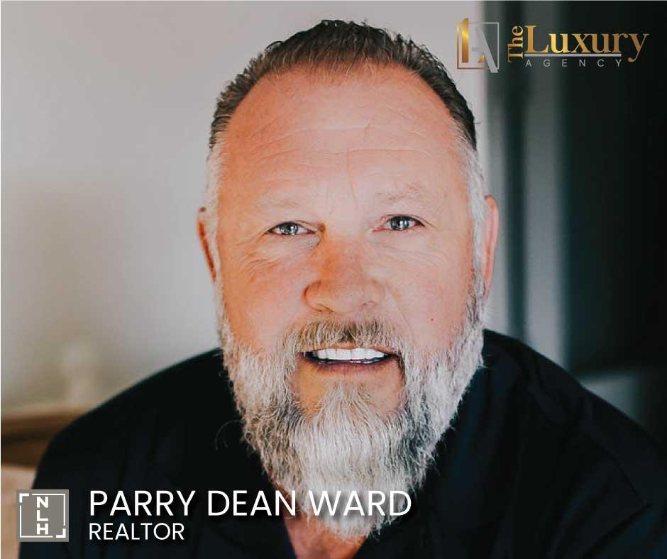Parry Dean Ward