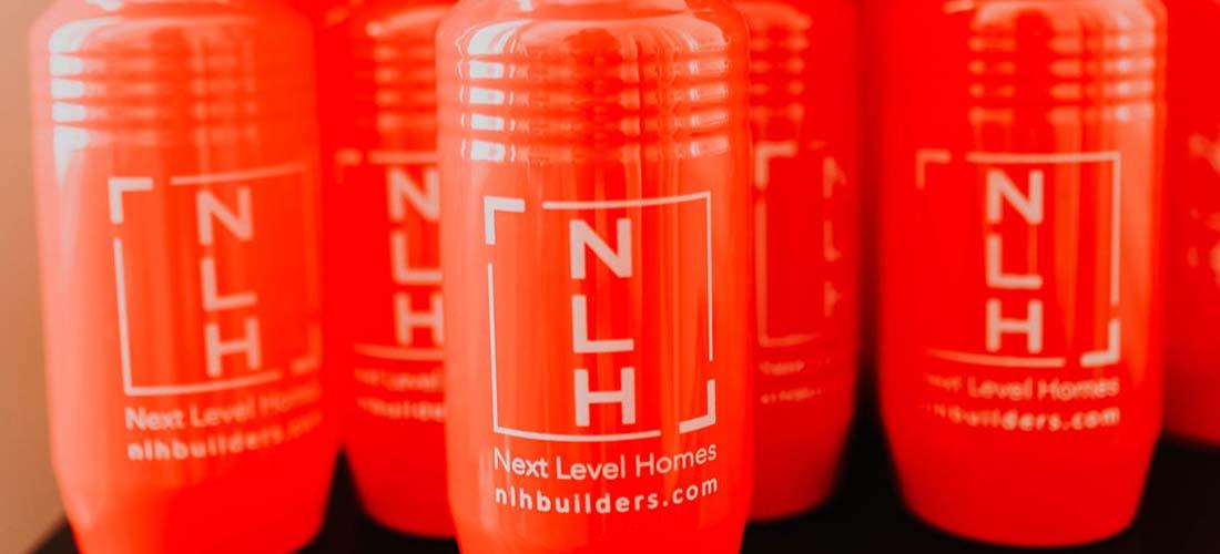 NLH Water Bottles