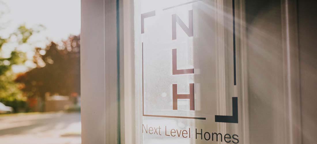 Next Level Homes