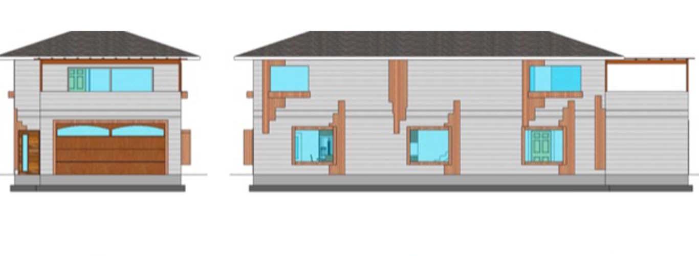 Exterior Rendering 2